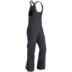 Marmot Alpinist Herr black